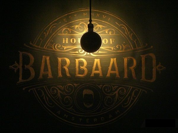 Cafe Bar Barbaard