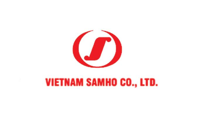 Công Ty May Mặc Samho